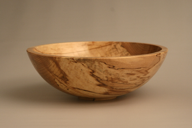 spalted-maple-bowl